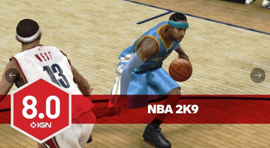 NBA 2K22 Review 4