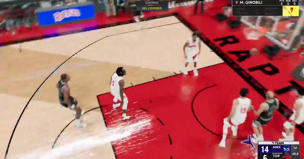 NBA 2K22 Review 2