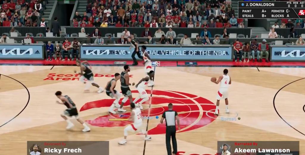 NBA 2K22 Review 5