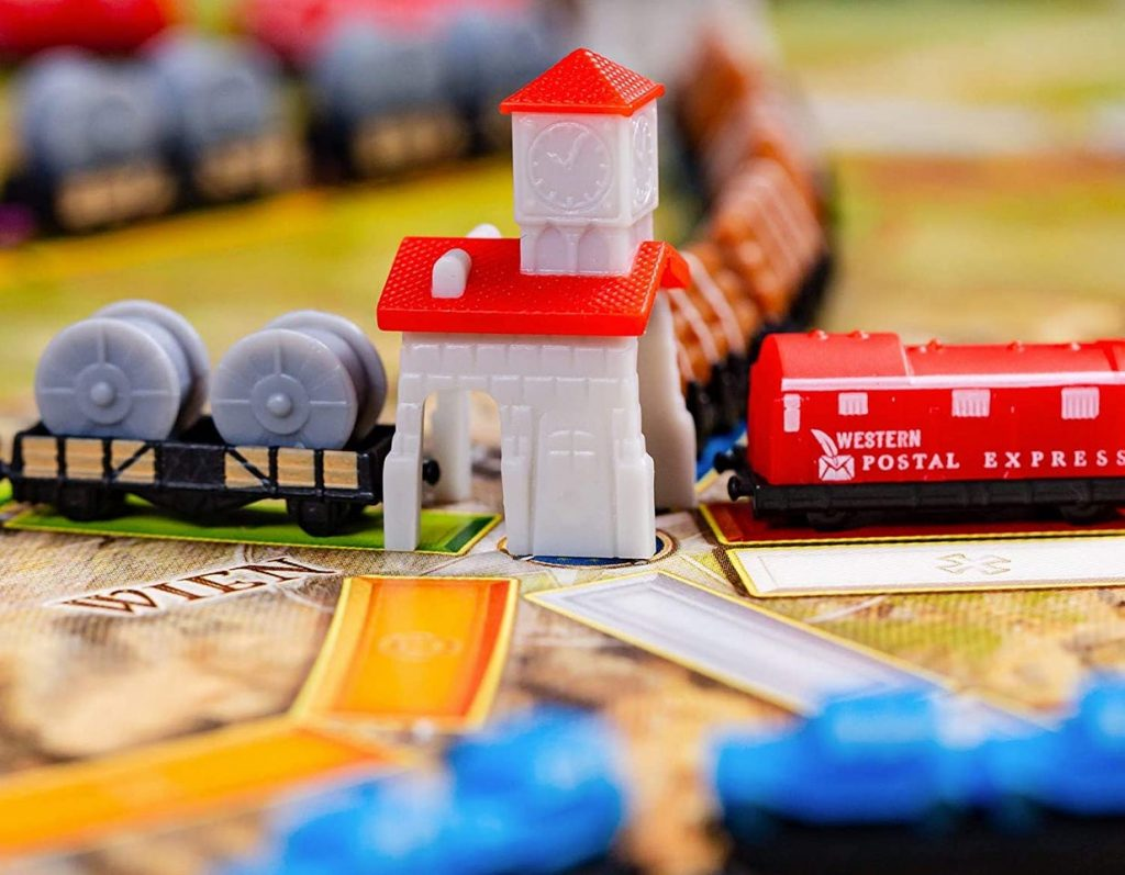 Ticket to Ride 4