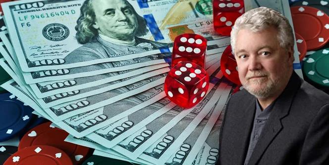 Frank Scoblete เกี่ยวกับการจัดการ Bankroll – ตอนที่ 1